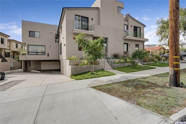 2222 MONTROSE Avenue #B, Montrose, CA 91020 - MLS#: 320004020