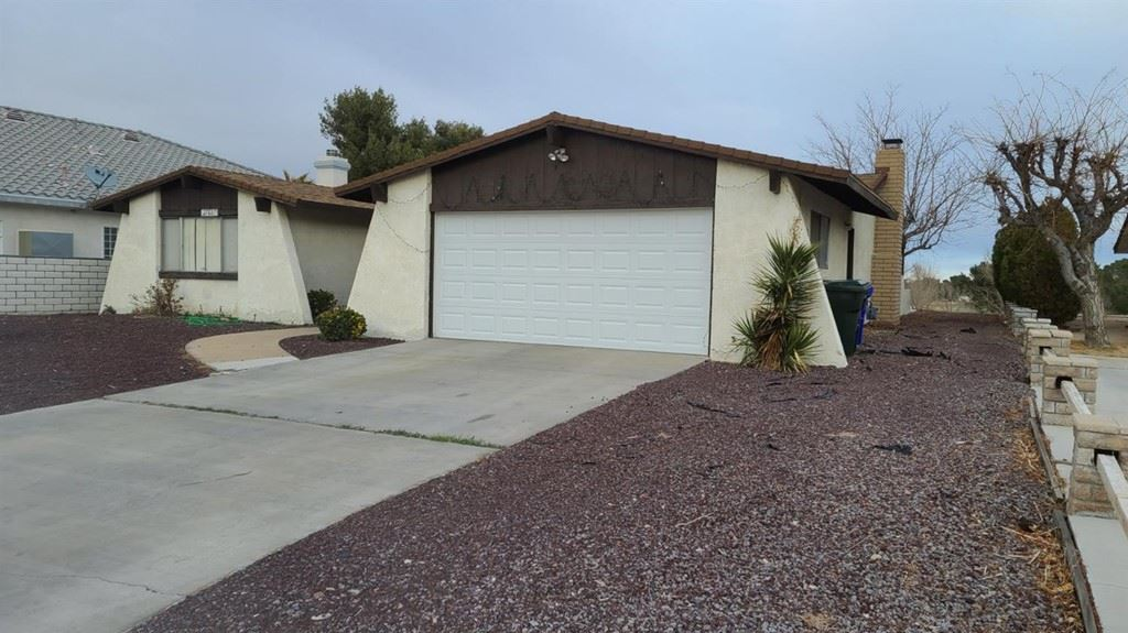 27607 Lakeview Drive, Helendale, CA 92342 - #: 538020