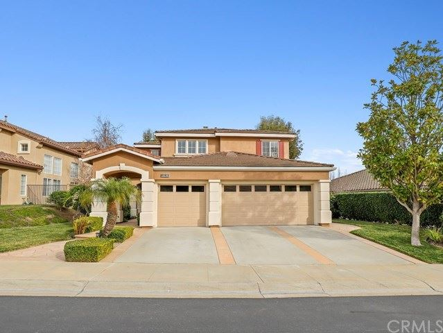 Photo of 1838 Red Robin Place, Newbury Park, CA 91320 (MLS # BB21009020)