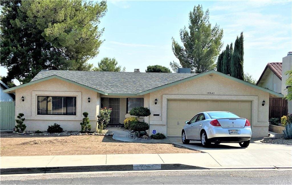 13947 Arrowhead Drive, Victorville, CA 92395 - MLS#: CV21179020