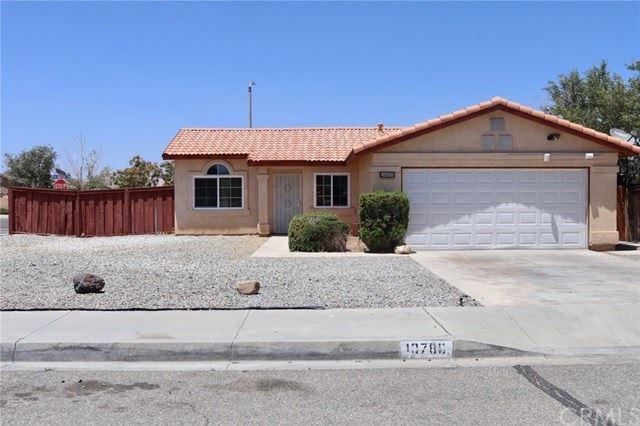 10780 Hickory Street, Adelanto, CA 92301 - MLS#: IV20132020