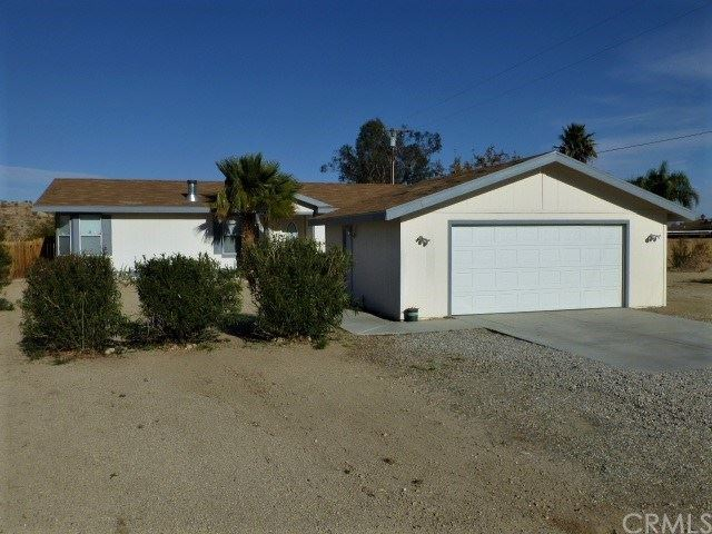 6548 Lupine Avenue, Twentynine Palms, CA 92277 - MLS#: JT20258020