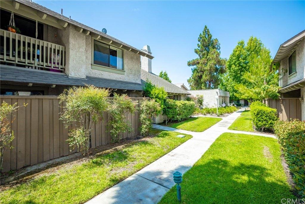 Photo of 10083 Hidden Village Road, Garden Grove, CA 92840 (MLS # LG21163020)