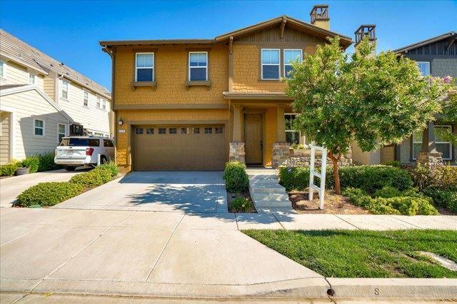 4550 Butterfly Creek Road, San Ramon, CA 94582 - #: ML81807020