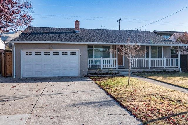 714 Linda Flora Street, San Jose, CA 95127 - #: ML81821020
