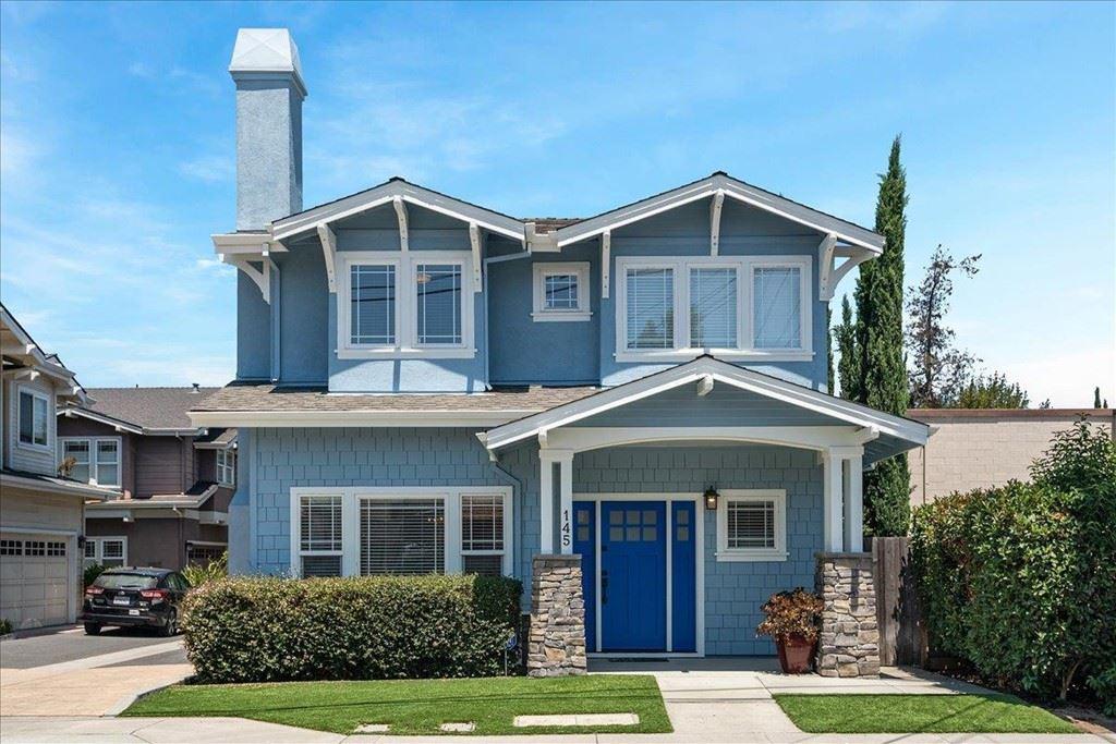 145 Kennedy Avenue, Campbell, CA 95008 - MLS#: ML81855020