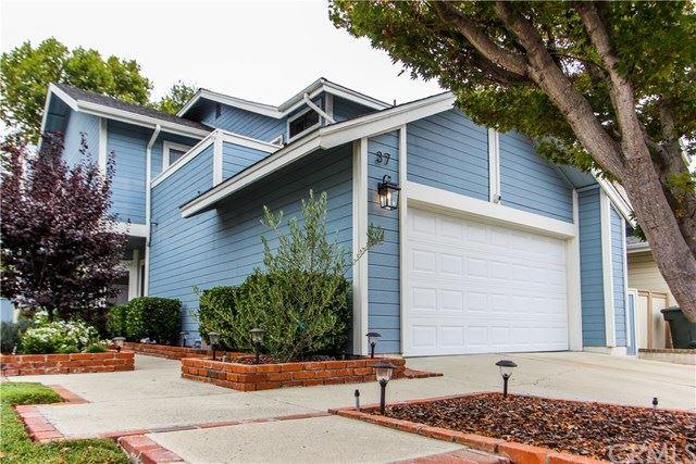 37 Jasmine Creek Lane, Laguna Hills, CA 92653 - #: OC20187020
