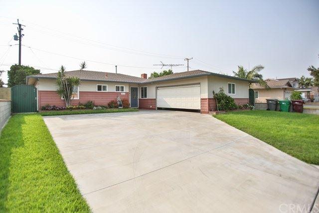 2610 S Towner Street, Santa Ana, CA 92707 - MLS#: OC20193020