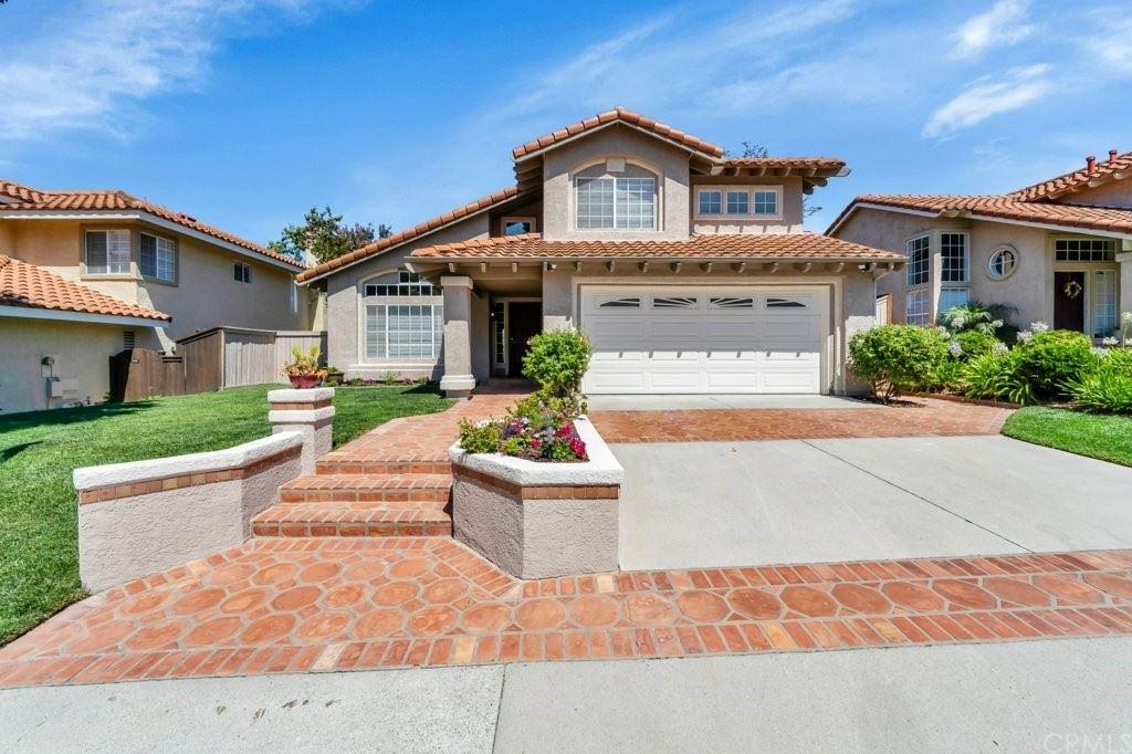 10 San Patricio, Rancho Santa Margarita, CA 92688 - MLS#: OC21143020
