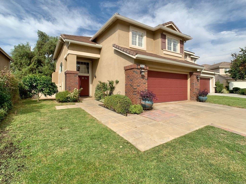 29670 Gracilior Drive, Escondido, CA 92026 - MLS#: PTP2107020