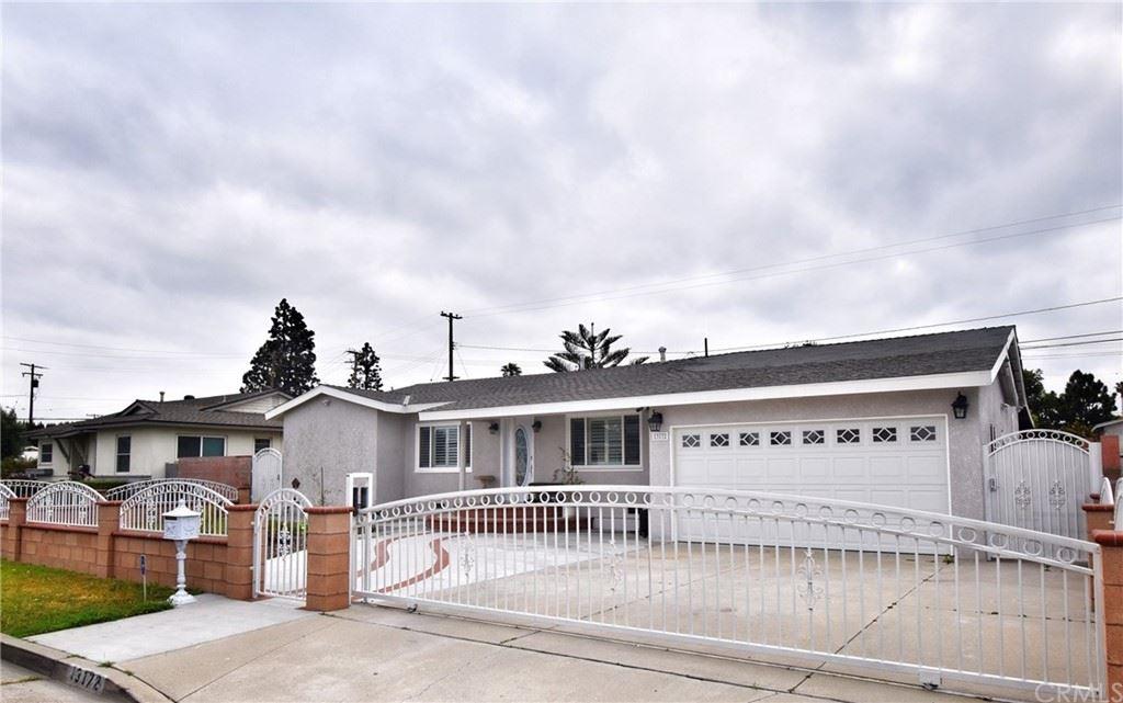 13172 Lucille Street, Garden Grove, CA 92844 - MLS#: PW21059020