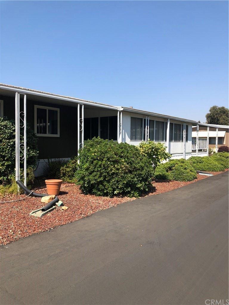 1675 Manzanita Avenue #32, Chico, CA 95926 - MLS#: SN21197020