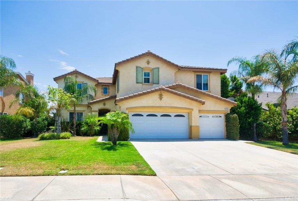 6548 Emmerdale Street, Eastvale, CA 91752 - MLS#: TR21151020