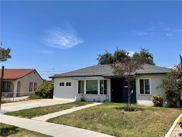 11913 Gem Street, Norwalk, CA 90650 - MLS#: WS21117020