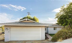 Photo of 19516 Aldbury Street, Canyon Country, CA 91351 (MLS # 219011021)