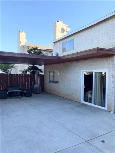 Tiny photo for 11377 Dronfield Terrace, Pacoima, CA 91331 (MLS # BB21202021)
