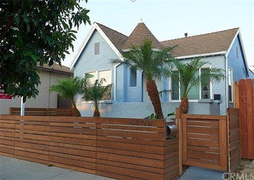 Photo of 6408 S Van Ness Avenue, Los Angeles, CA 90047 (MLS # CV20254021)