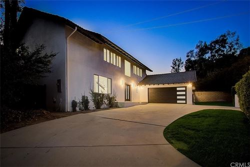 Photo of 2801 Coldwater Canyon Drive, Beverly Hills, CA 90210 (MLS # IV21155021)
