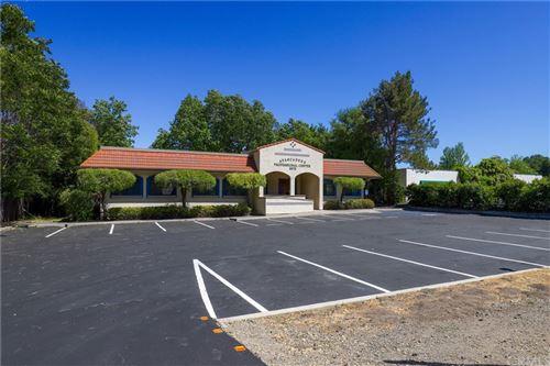 Photo of 8575 Morro Road, Atascadero, CA 93422 (MLS # NS21086021)