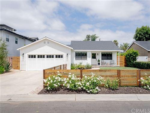 Photo of 20241 Spruce Avenue, Newport Beach, CA 92660 (MLS # OC20138021)