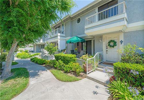 Photo of 266 S Seneca Circle #41, Anaheim, CA 92805 (MLS # OC21127021)