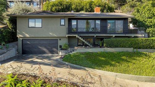 Photo of 295 Malcolm Drive, Pasadena, CA 91105 (MLS # P1-3021)
