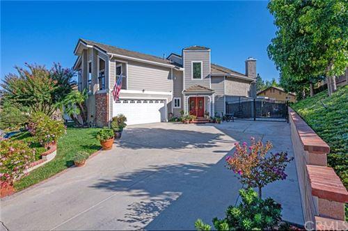 Photo of 2153 Turquoise Circle, Chino Hills, CA 91709 (MLS # PW20201021)