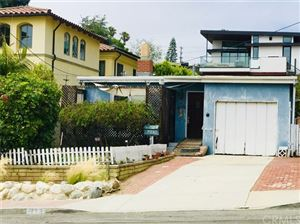 Photo of 923 Duncan Avenue, Manhattan Beach, CA 90266 (MLS # SB19132021)