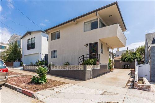 Photo of 710 Longfellow Avenue, Hermosa Beach, CA 90254 (MLS # SB21199021)