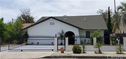 Photo of 11622 Cantlay Street, North Hollywood, CA 91605 (MLS # SR20121021)