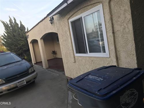 Photo of 1314 W Iris Street, Oxnard, CA 93033 (MLS # V1-5021)