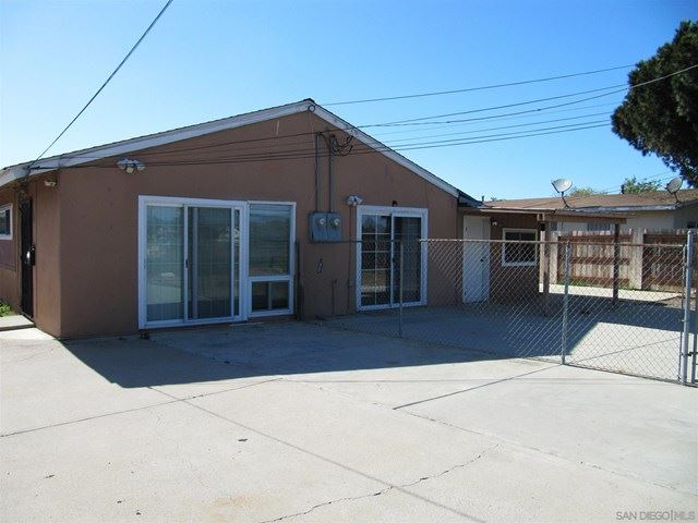 4361 Clairemont Drive, San Diego, CA 92117 - #: 210007021