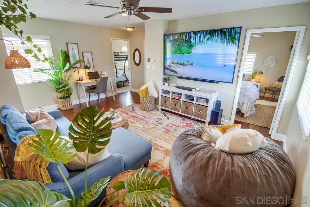 1828 Cable St, San Diego, CA 92107 - MLS#: 210023021