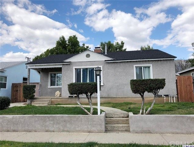 753 Figueroa Drive, Altadena, CA 91001 - #: 320005021
