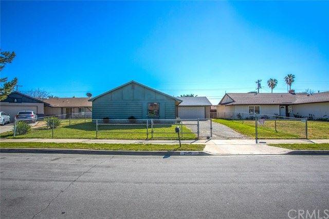 25413 Filaree Avenue, Moreno Valley, CA 92551 - MLS#: IV20059021