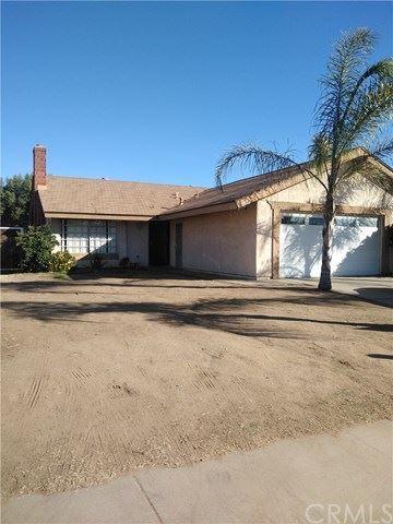 12324 Leahy Drive, Moreno Valley, CA 92557 - MLS#: IV21009021