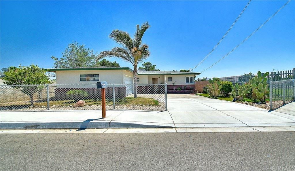 17875 Merrill Avenue, Fontana, CA 92335 - MLS#: IV21178021