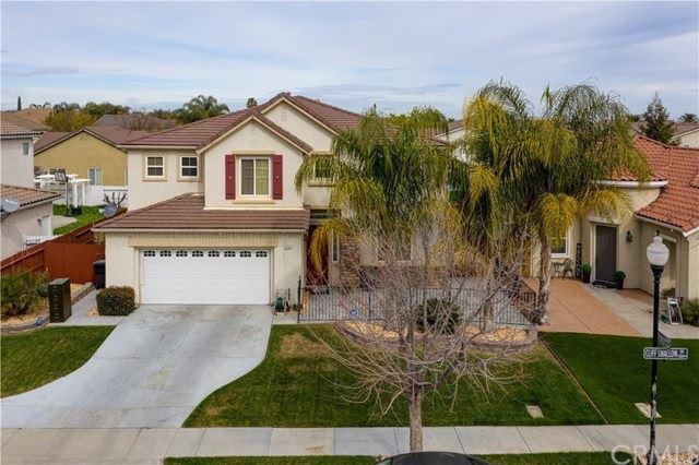 1401 Cliff Swallow Drive, Patterson, CA 95363 - #: MC21008021
