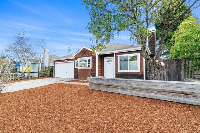 1331 Leila Court, Santa Cruz, CA 95062 - MLS#: ML81830021