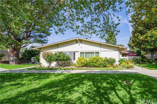 240 Calle Aragon #C, Laguna Woods, CA 92637 - MLS#: OC21019021