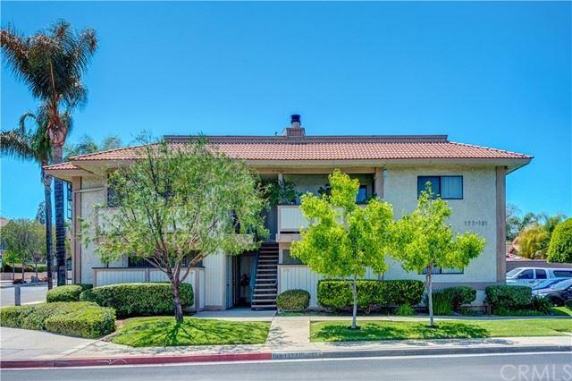 183 S Poplar Avenue #7, Brea, CA 92821 - MLS#: PW21112021