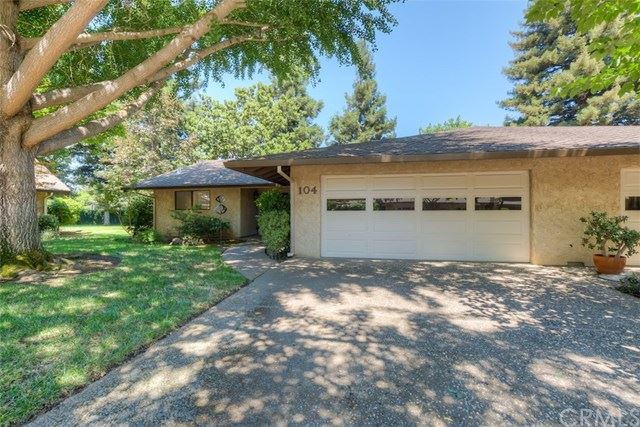 104 Northwood Commons Place, Chico, CA 95973 - MLS#: SN20194021