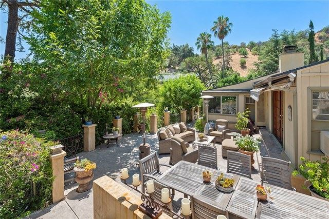 4111 Crisp Canyon Road, Sherman Oaks, CA 91403 - MLS#: SR20153021