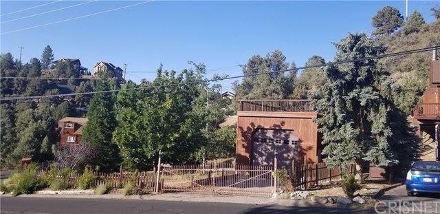 2032 Woodland Drive, Frazier Park, CA 93222 - #: SR20229021