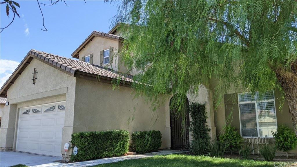 786 E Agape Avenue, San Jacinto, CA 92583 - MLS#: SW21156021