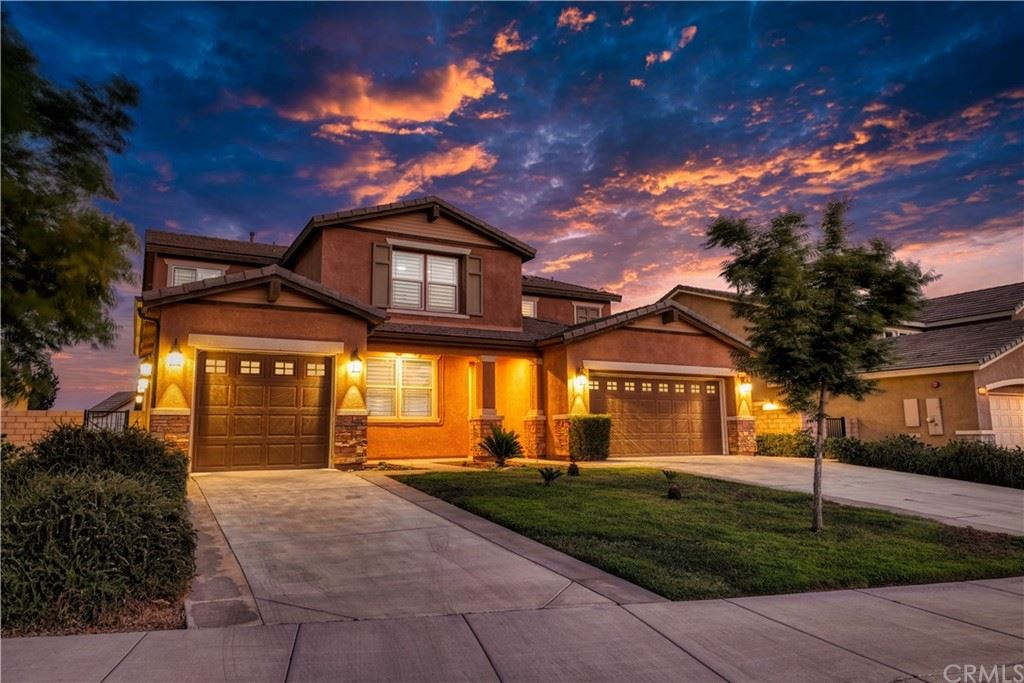 4039 Bristle Cone Pne, San Bernardino, CA 92407 - MLS#: SW21191021