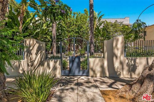 Photo of 1250 N Harper Avenue #305, West Hollywood, CA 90046 (MLS # 20600022)