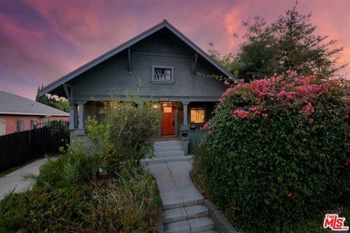 Photo of 1169 N Commonwealth Avenue, Los Angeles, CA 90029 (MLS # 20616022)