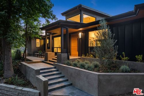 Photo of 2450 Nalin Drive, Los Angeles, CA 90077 (MLS # 20642022)