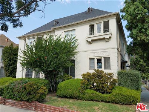 Photo of 158 S ELM Drive, Beverly Hills, CA 90212 (MLS # 21712022)